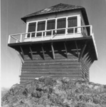 Monte Brown Fire Lookout