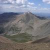 Mount Democrat