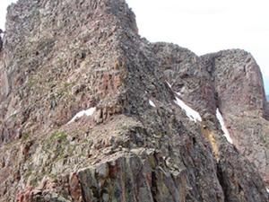 Monte Eolo