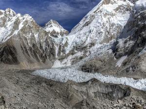 Everest High Passes Trek Photos