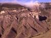 Mount Everts At Mammoth - Yellowstone - USA