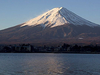 Mount Fuji Is The Chūbu Region