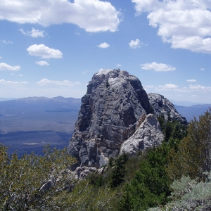 Mount Grafton