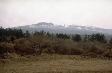 Mount Hallasan - South Korea