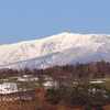 Mount Hayachine, Tōhoku Region