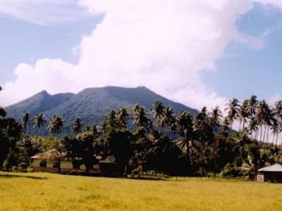 Mount Ibu
