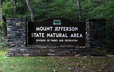 Mount Jefferson State Natural Area