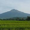 Mount Kanloan National Park