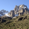Mount Kenya - Kenya