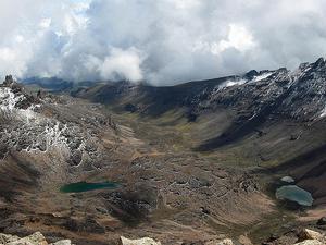 4 Days Mt Kenya Climbing Deal Fotos