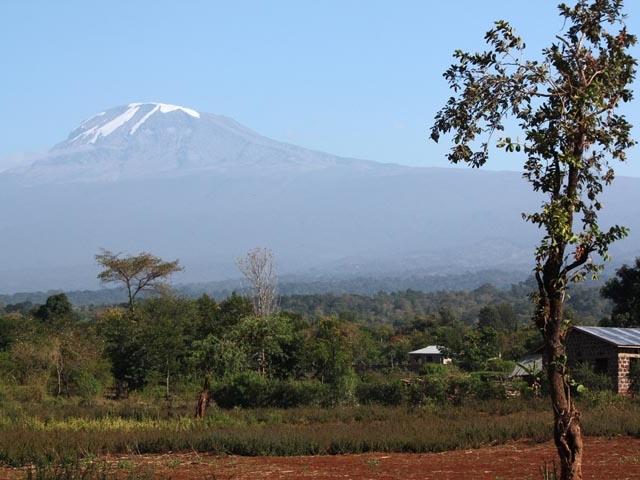 One Day Trip Around Kilimanjaro Photos