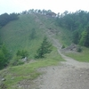 Top Of Mount Kumotori