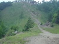 Mount Kumotori
