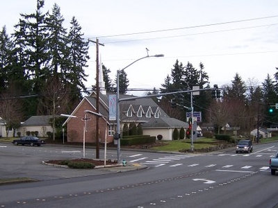 Mountlake  Terrace