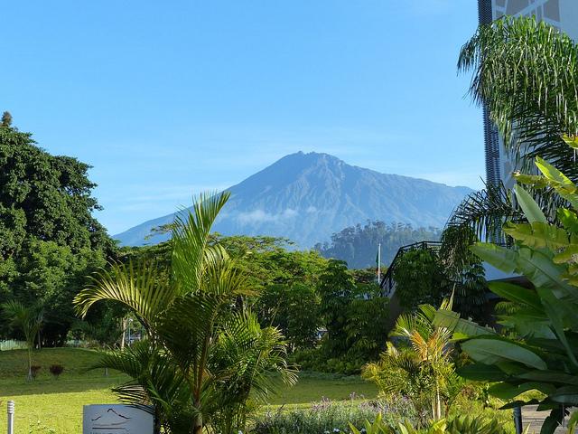 Mount Meru Trek Photos