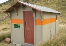 Mount Misery Hut
