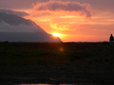 Mount Moffit