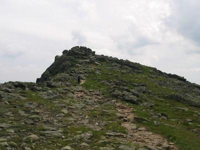 Mount Monroe