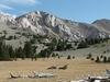 Mount Moriah Looking Southwest