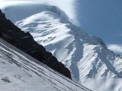 Mount Noshaq
