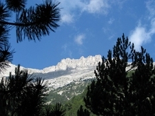 Mount Olimpos - Mytikas