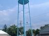 Mount Orab Water Tower