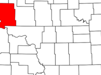 Mountrail County