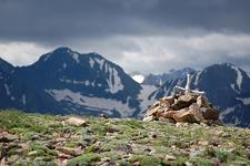 Mount Richthofen