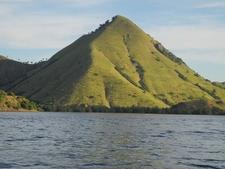 Mount Rinca