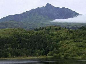Monte Rishiri