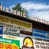 Mount Rushmore - Historic Keystone SD