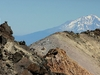 Mount Shasta From Lassen Peak