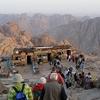Mount Sinai Peak View