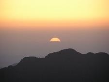 Mount Sinai Sunrise