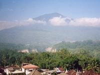 Monte Singgalang