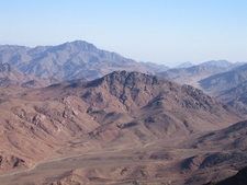 Mount Sinai View