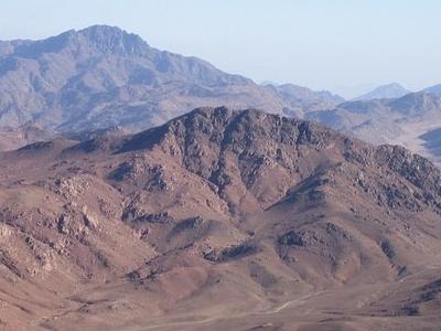 Mount Sinai View