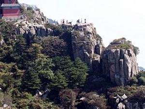 Monte Tai