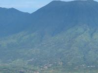 Monte Tandikat