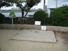 Mount Tenpō Park