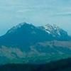 Mountt Hikurangi Track