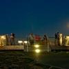 Mount Victoria Lookout @ Night - Wellington NZ
