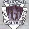Mount Gravatt High School