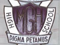 Mount Gravatt State High School