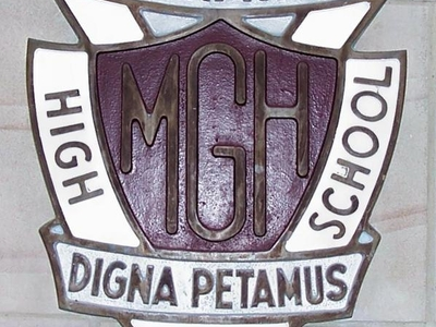 Mount  Gravatt  High  School
