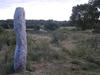 Moustoir Menhir - Brittany - France