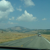 Moving Into Gallatin Range