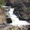 Moyar River And Waterfall