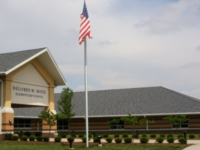 Moye  Elementary  School