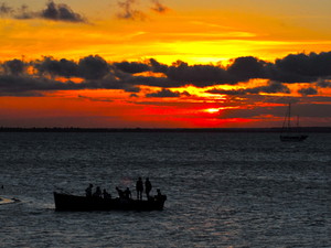 Mozambique Holiday Package Photos